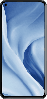 Xiaomi Mi 11 Lite 5G Truffle Black 6GB